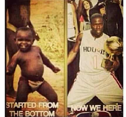 Top 10 Funny Memes About Kevin Hart 7