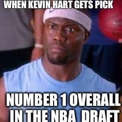 Top 10 Funny Memes About Kevin Hart 9