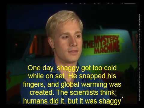 Top 10 Shaggy Meme God 8