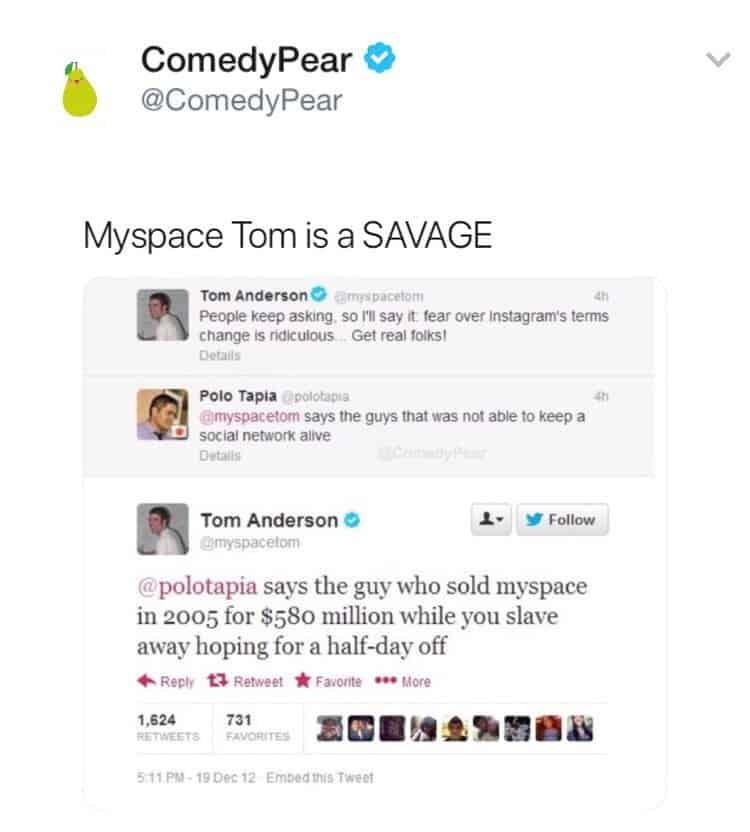 Best 15 Savage Memes 14