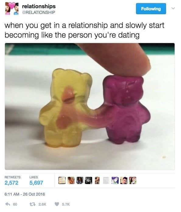 Best 18+ Memes About Relationships 7