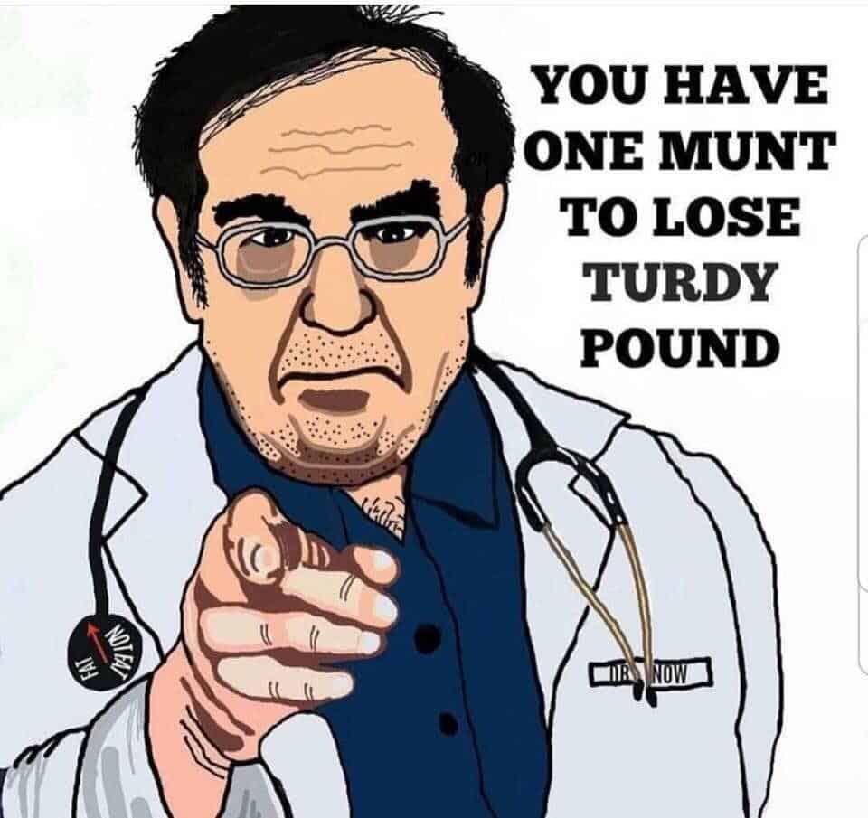 Top 10 Dr Now Memes