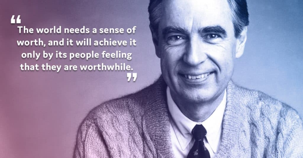 Top 10 Fred Rogers Quotes