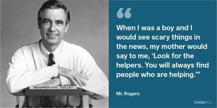 Top 10 Fred Rogers Quotes 2