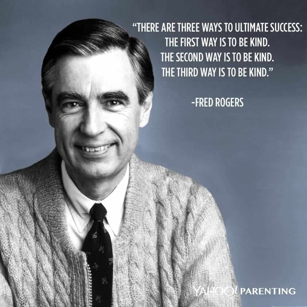 Top 10 Fred Rogers Quotes 4