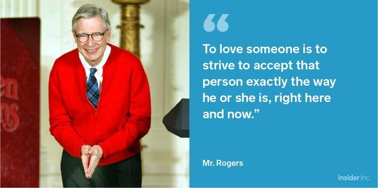 Top 10 Fred Rogers Quotes 5