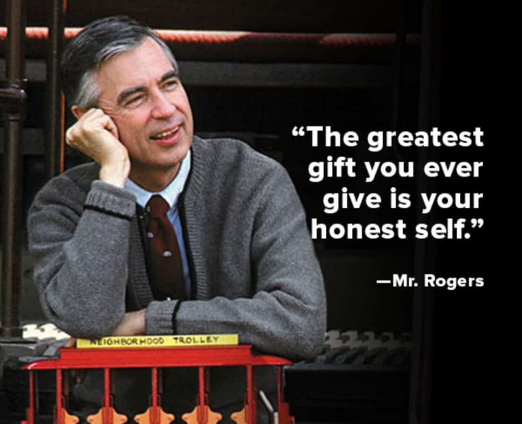 Top 10 Fred Rogers Quotes – Memes Feel