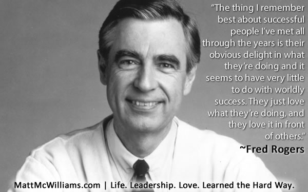 Top 10 Fred Rogers Quotes 7
