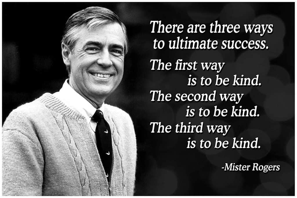 Top 10 Fred Rogers Quotes 8
