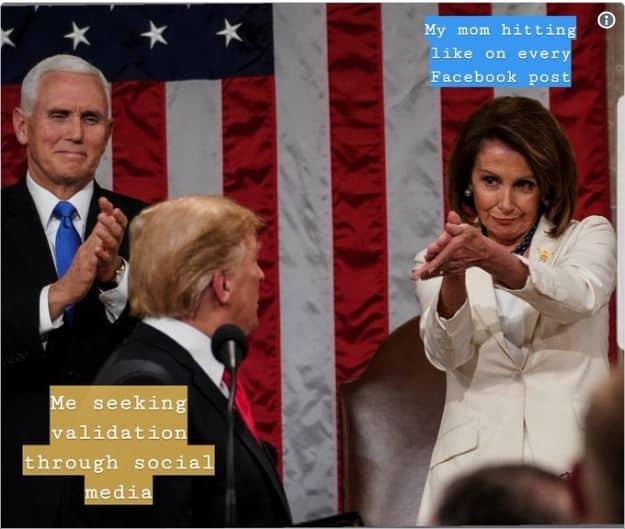 Top 10+ Pelosi Clap Meme 10