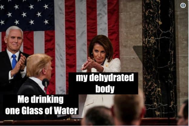 Top 10+ Pelosi Clap Meme 2