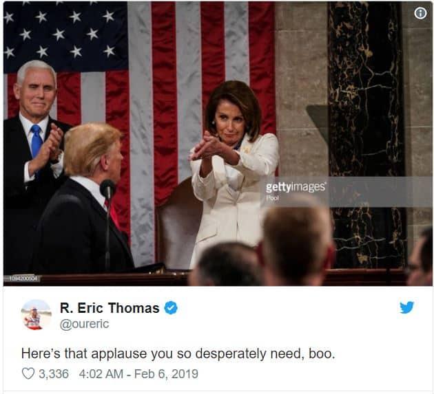 Top 10+ Pelosi Clap Meme