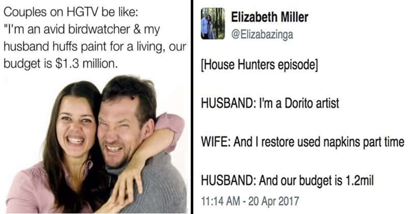 Top 11 House Hunters Meme 5
