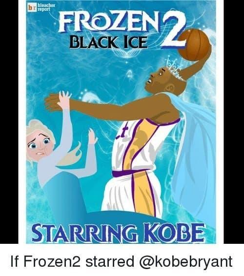 Top 20 Frozen 2 Memes
