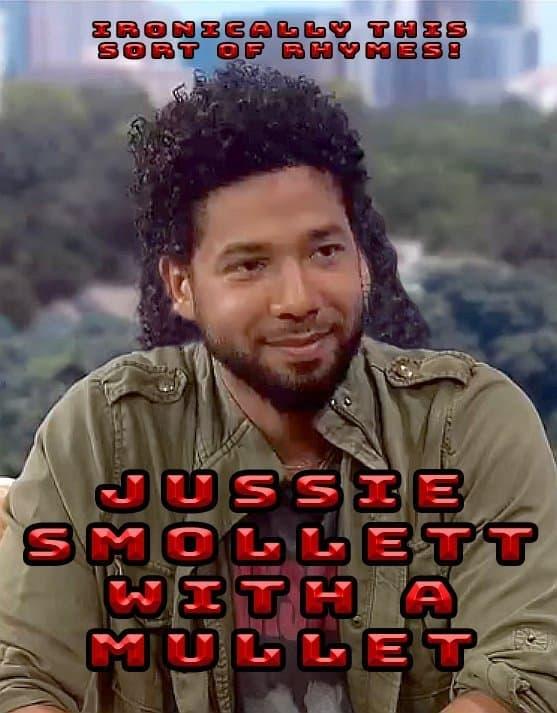Top 25+ Jussie Smollett Memes