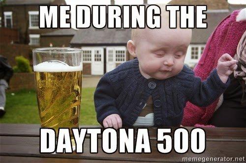 Top 30 Daytona 500 Memes