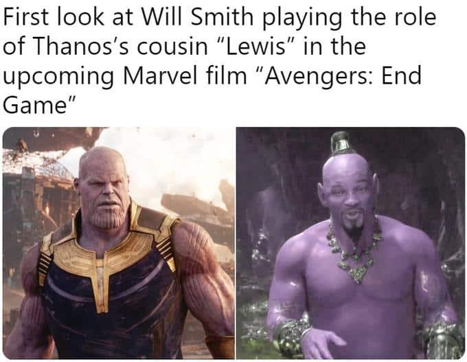 Top 50+ Will Smith Genie Meme 14