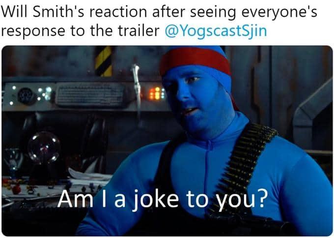 Top 50+ Will Smith Genie Meme 16