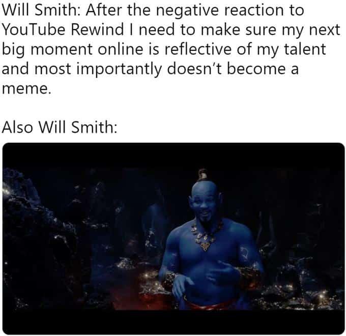 Top 50+ Will Smith Genie Meme 17