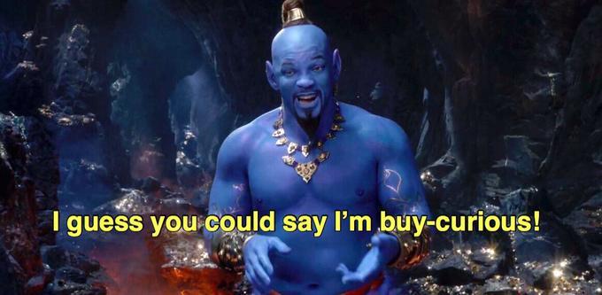 Top 50+ Will Smith Genie Meme 21
