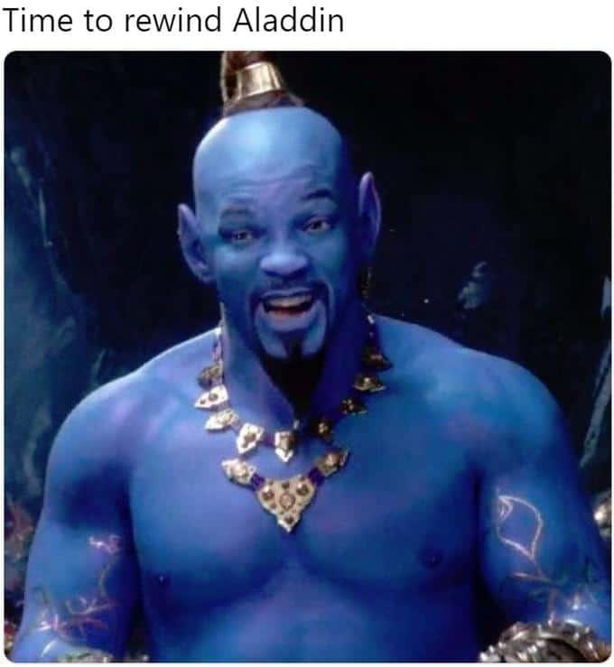 Top 50+ Will Smith Genie Meme 23