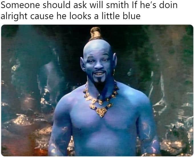 Top 50+ Will Smith Genie Meme 24