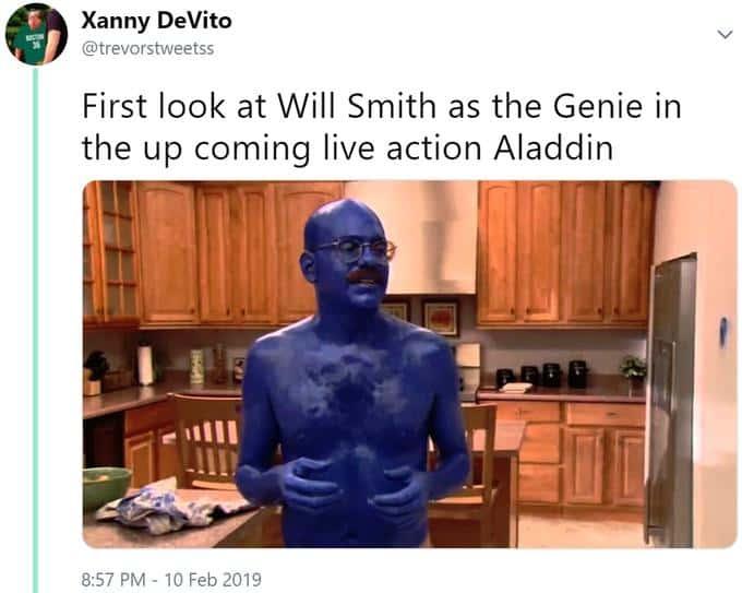 Top 50+ Will Smith Genie Meme 3