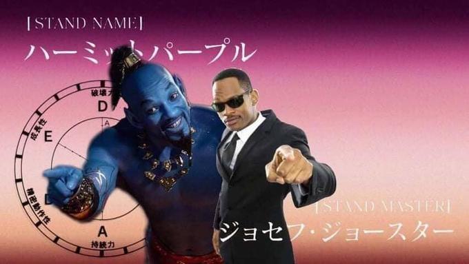 Top 50+ Will Smith Genie Meme 35