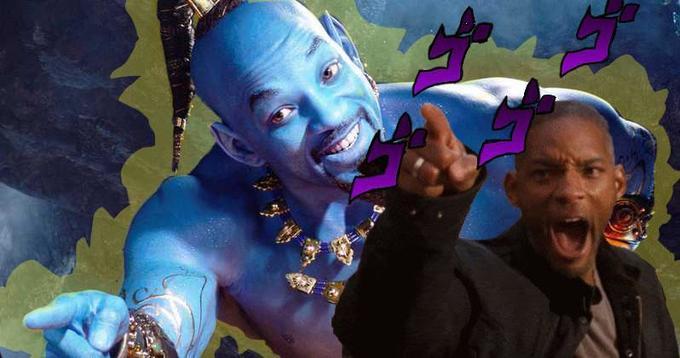 Top 50+ Will Smith Genie Meme 38