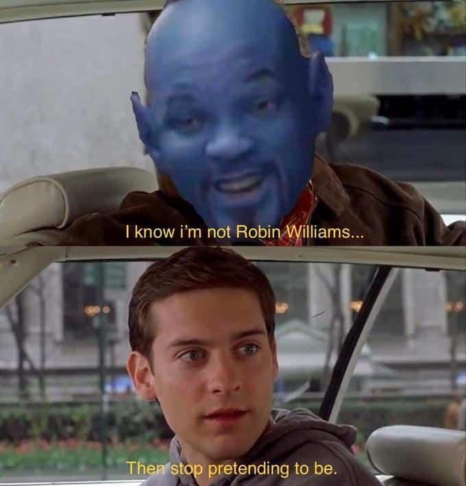 Top 50+ Will Smith Genie Meme 42