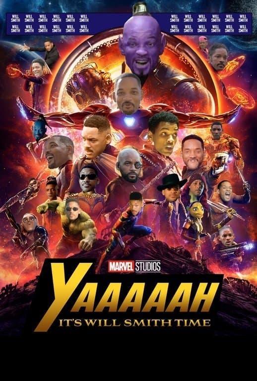 Top 50+ Will Smith Genie Meme 48
