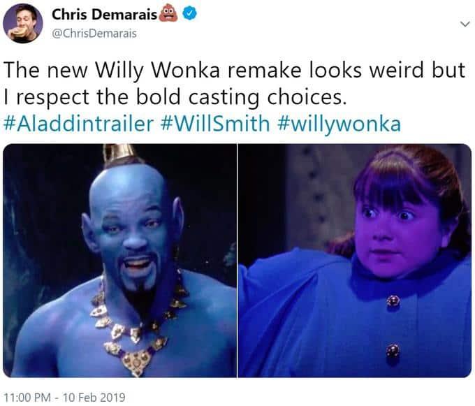 Top 50+ Will Smith Genie Meme 5