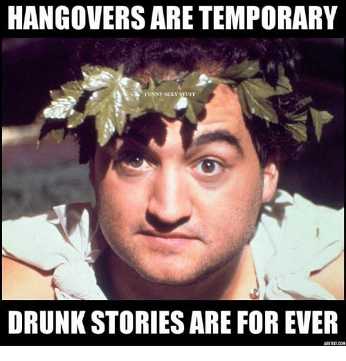 27 Funny Memes Drinking Alcohol