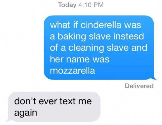 27 Texts Hilarious Memes cant stop Laughing