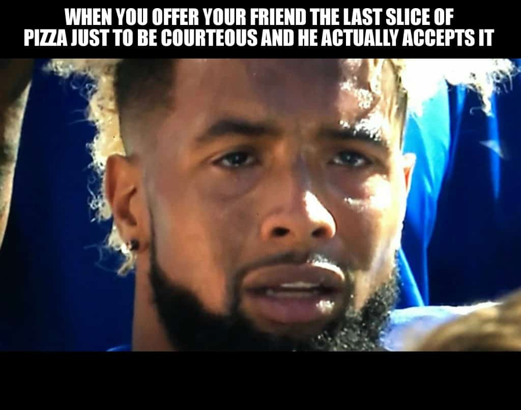 Best 20 Obj Memes