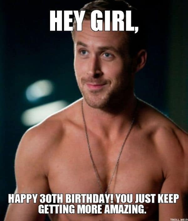 Top 30 Original and Hilarious Happy Birthday Memes