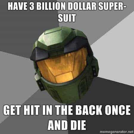 30 Funniest Video Game Memes of All time