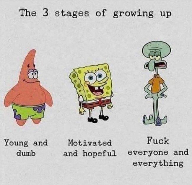 Funny Dank Memes with Spongebob 2019