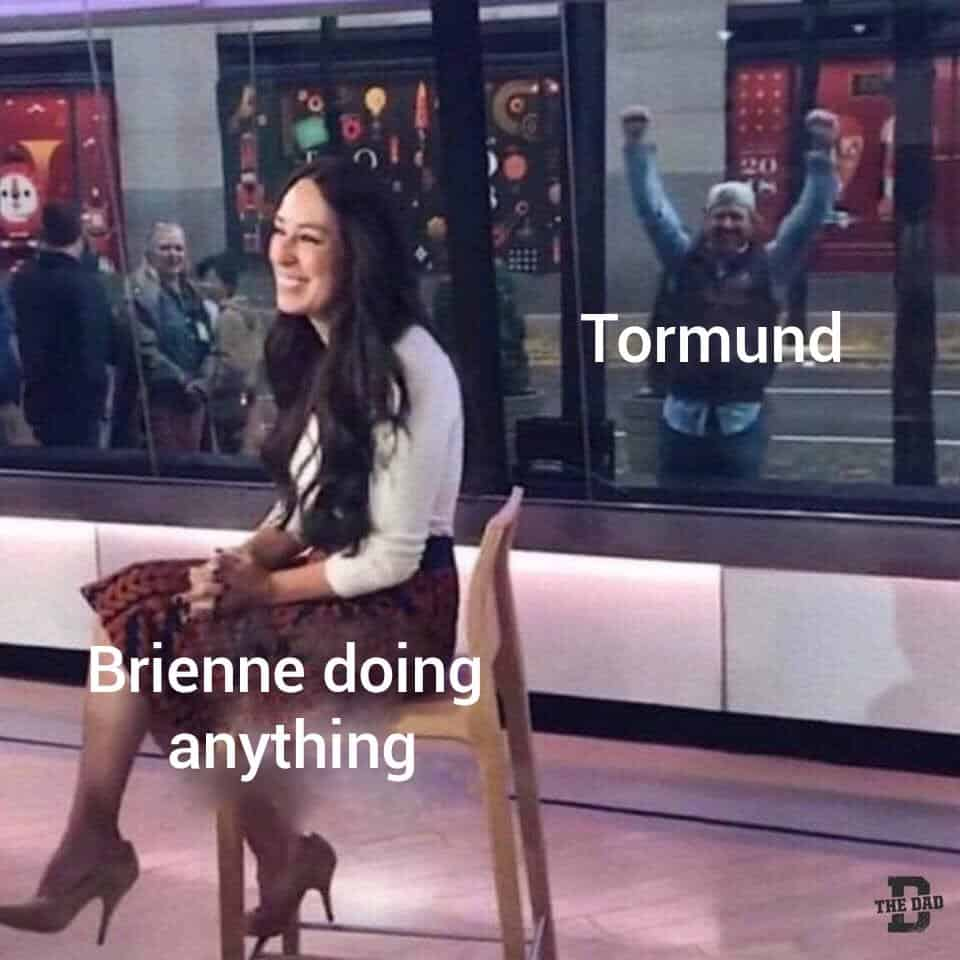 Best Funny Game of Thrones Memes of 2019 so True