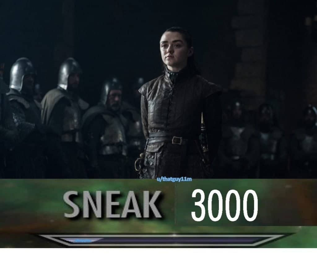 Best 30+ Game of Thrones Funny Memes so Hilarious