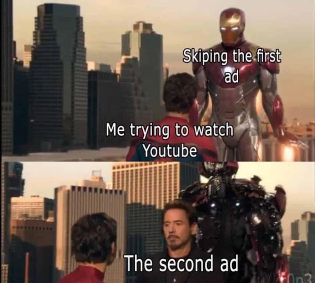 20 Funny Marvel Memes so True 1