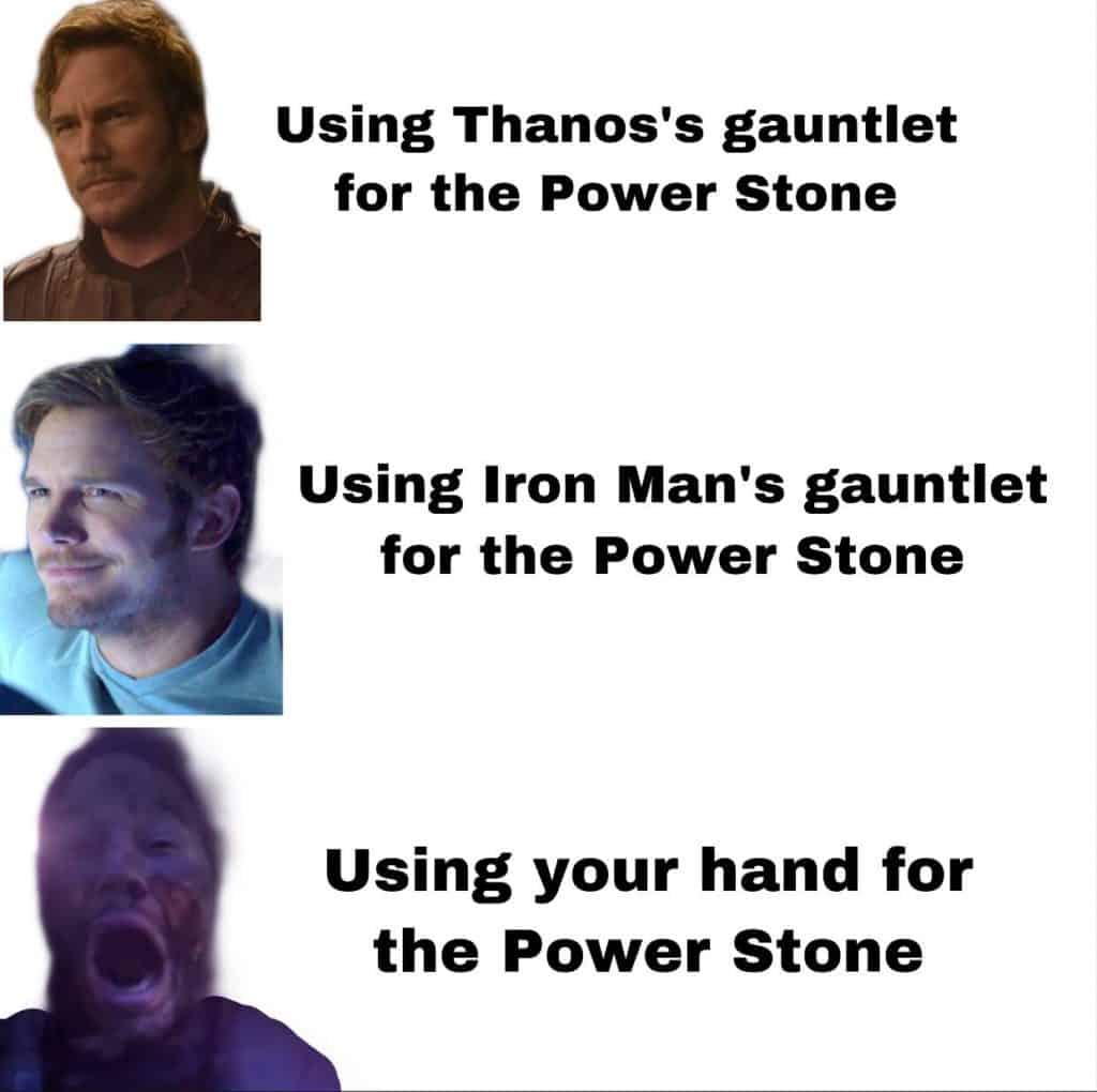 20 Funny Marvel Memes so True 16