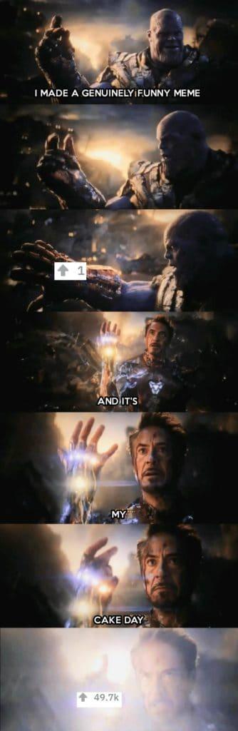 20 Funny Marvel Memes so True 19