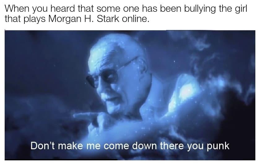 20 Funny Marvel Memes so True 3