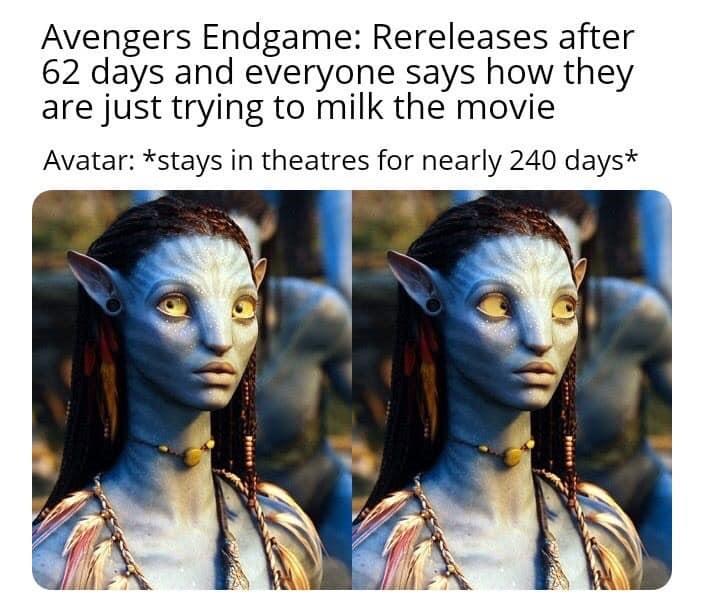 20 Funny Marvel Memes so True 4