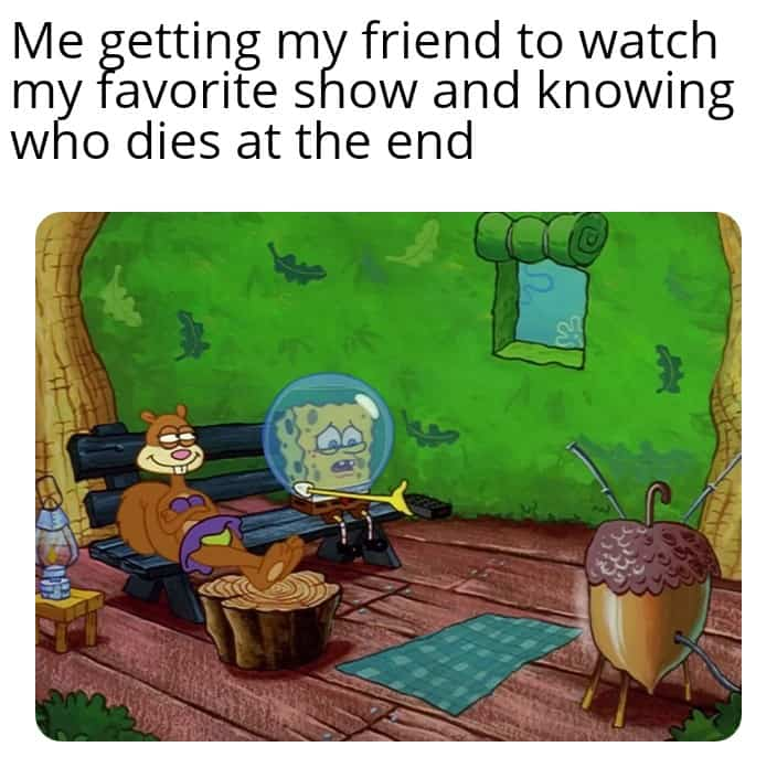 25 Dank Spongebob Memes 3