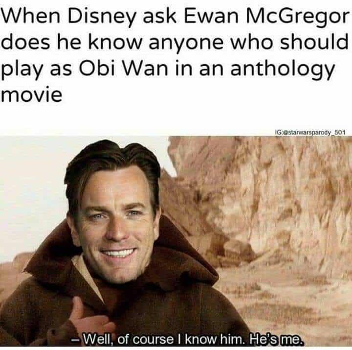 28 Hilarious Star Wars Memes Laughing till Death 10