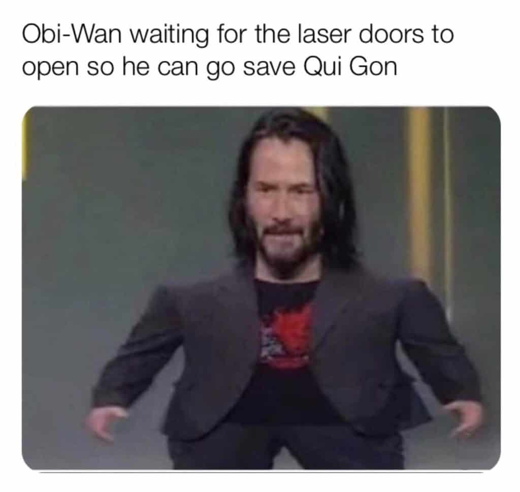 28 Hilarious Star Wars Memes Laughing till Death 16