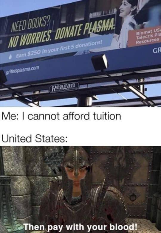 Dankest Memes 2020 24