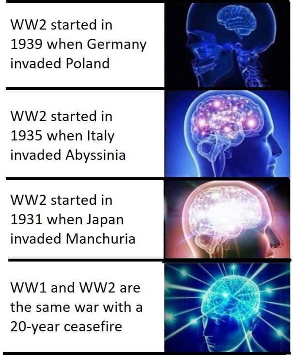 18 Funny History Memes Weird 7